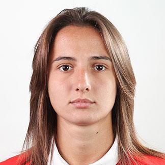 Nasiba Gasanova