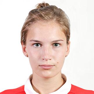 Nadezhda Smirnova