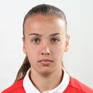 Natalya Solodkaya