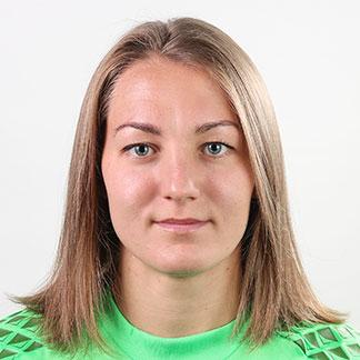 Alena Belyaeva