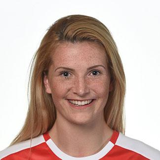 Rachel Rinast