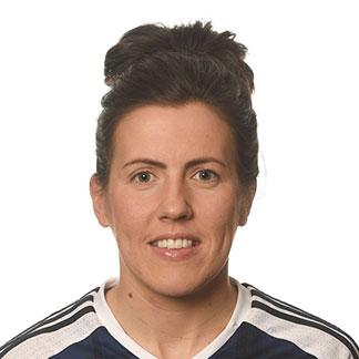 Leanne Crichton