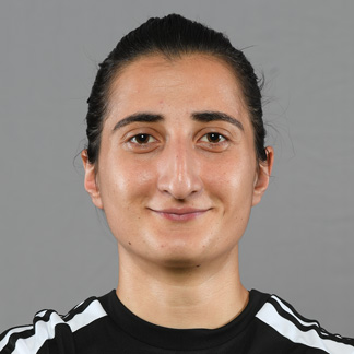 Теона Сухашвили