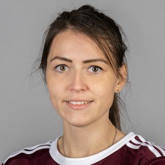 Kristīne Giržda