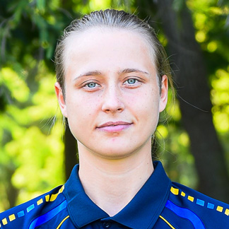 Margarita Panova