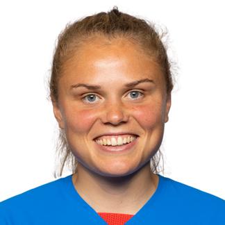Agla Maria Albertsdottir