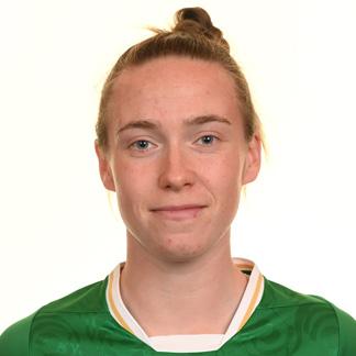 Claire O' Riordan