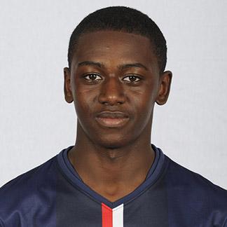 Mamadou Doucouré