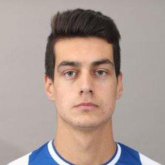 UEFA Youth League - Diogo Leite – UEFA.com