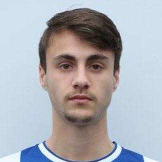 Fabio Daniel Ferreira Vieira