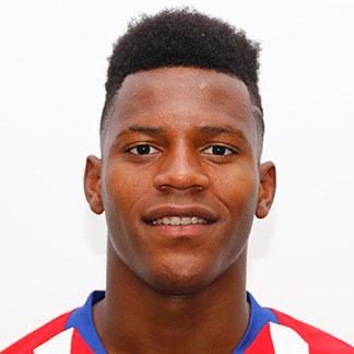 Cedric Teguia