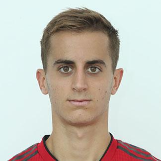 Luca Ercolani