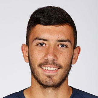 Lucas Bernadou