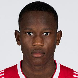 Neraysho Kasanwirjo