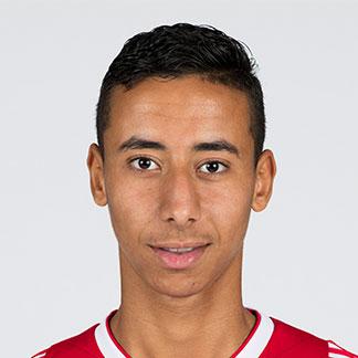 Anass Salah-Eddine