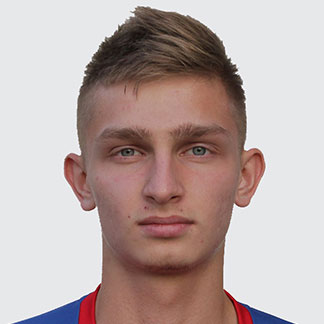Anton Glukharev
