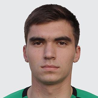 Sergei Samok