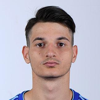 Antonio Trogrančić