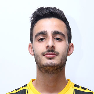 Alexandros Malissovas