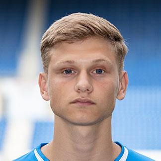 Benjamin Sejdinovic