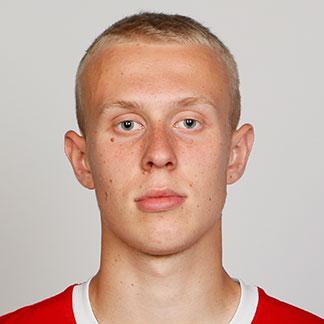 Daniil Chernyakov