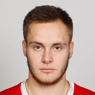Nikolai Poyarkov