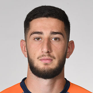 Amir Adouyev