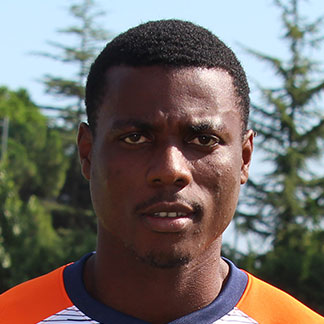 Chris Kasongo