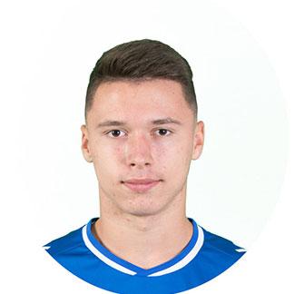 Kacper Janiak