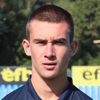 Hristo Yordanov Kirov
