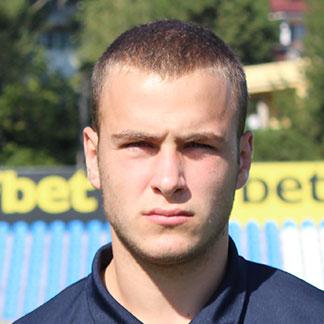 Martin Mihaylov
