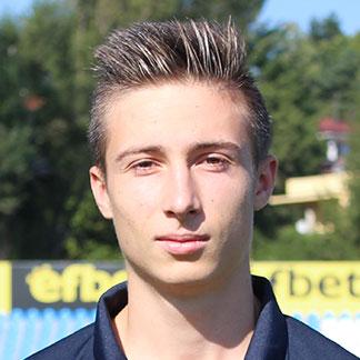 Aleksandar Todorov
