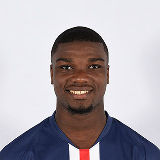 Loïc Mbe Soh