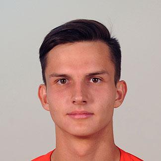Dmytro Kryskiv