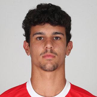 Tomás Araújo