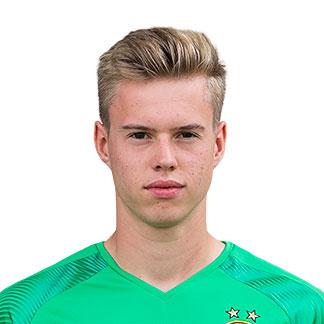 Nik Jonas Deubel