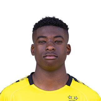 Samuel Bamba