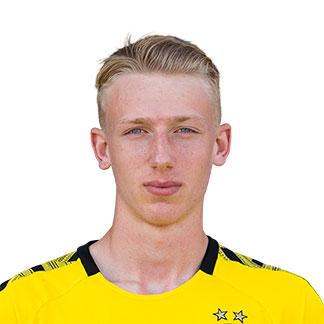 Colin Noah Kleine-Bekel