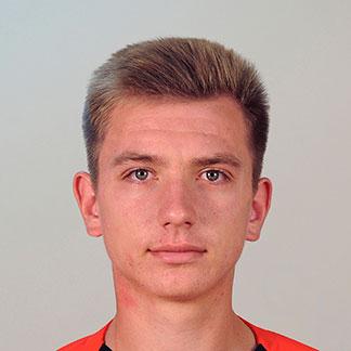 Denys Svitiukha