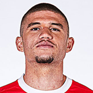 Felipe Rodrigues Da Silva