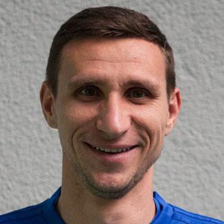 Dmitri Shomko