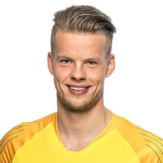 Ørjan Nyland