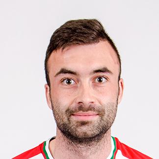 Aleksandar Tsvetkov