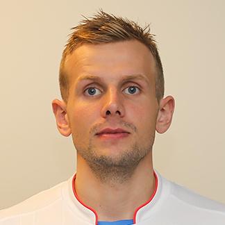 Кристиан Йоэнсен