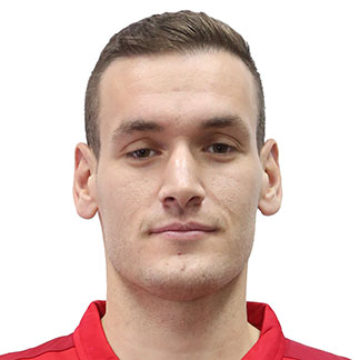 Nemanja Mijušković
