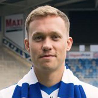 Gudmundur Thórarinsson