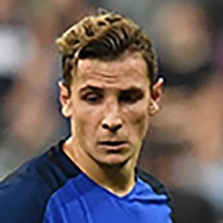 Lucas Digne