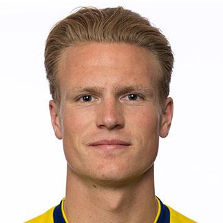 Оскар Хильемарк