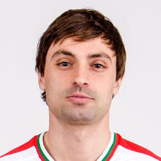 Мартин Райнов