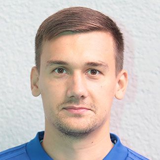 Dmitri Miroshnichenko